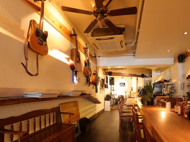 bluesguitarforever ブルースギターフォーエバー 店内