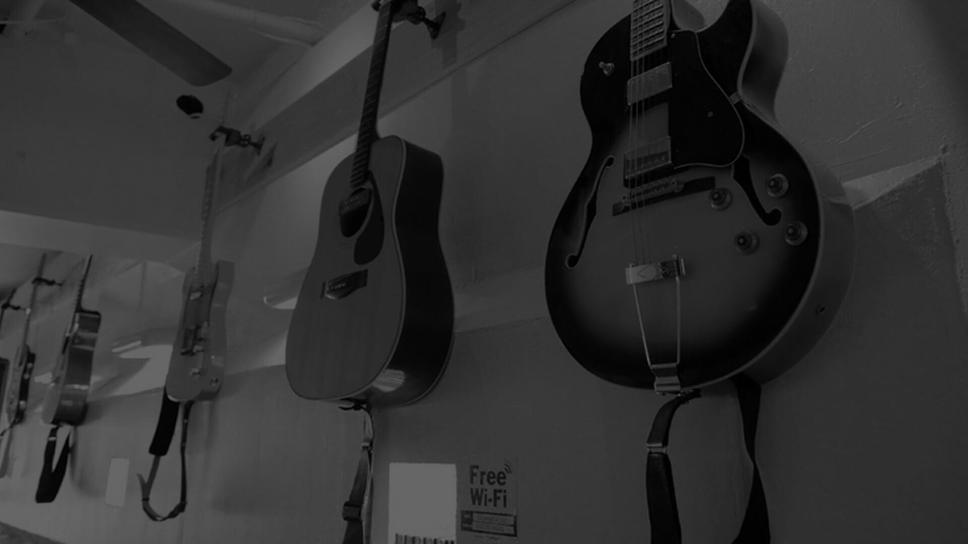 bluesguitarforever ブルースギターフォーエバー